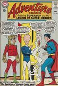 Adventure Comics #324