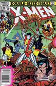 The Uncanny X-Men #166