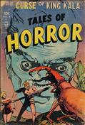Tales of Horror #4