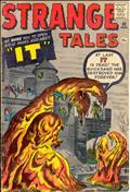 Strange Tales (1st Series) #82