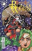 Warrior Nun: Black & White #4