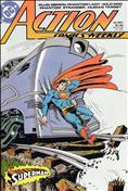 Action Comics #641