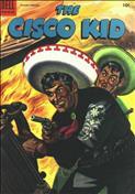 The Cisco Kid #25