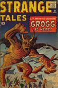 Strange Tales (UK Edition) #83