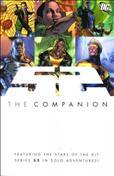 52: The Companion Book #1