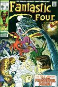 Fantastic Four (Vol. 1) #94