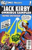 DC Comics Presents: Jack Kirby Omnibus Sampler #1