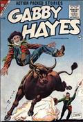 Gabby Hayes Western #58