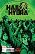 Hail Hydra #1 Variation B