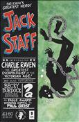 Jack Staff (Dancing Elephant) #9