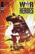 War Heroes (Image) #2 Variation B