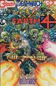Earth 4 Deathwatch 2000 #2