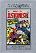 Marvel Masterworks: Ant-Man/Giant-Man #1 Hardcover