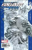 Ultimate Fantastic Four #13 Variation A