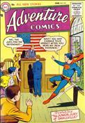Adventure Comics #213