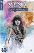 Xena: Warrior Princess (4th Series) #6 Variation A