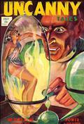Uncanny Tales (Adam, 2nd Series) #18