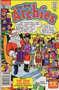The New Archies #3