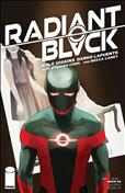 Radiant Black #6 Variation B