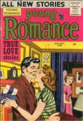 Young Romance (Prize) #95