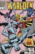 Warlock (3rd Series) #4