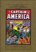Marvel Masterworks: Golden Age Captain America #2 Hardcover