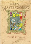 Marvel Masterworks #7