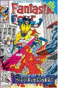 Fantastic Four (Vol. 1) #368