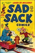 Sad Sack #6