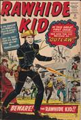 Rawhide Kid (1st Series) #17