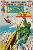 Adventure Comics #422