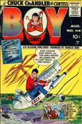 Boy Comics #114