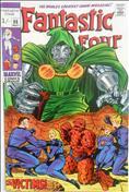 Fantastic Four (UK Edition, Vol. 1) #86
