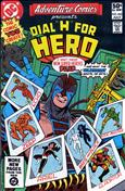 Adventure Comics #483