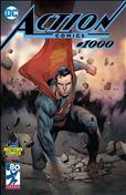 Action Comics #1000 Variation 33