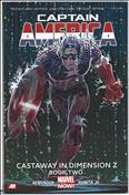Captain America (7th Series) Book #2