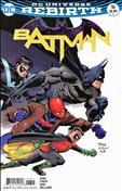 Batman (3rd Series) #16 Variation A