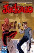 The Jackaroo #3