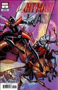 Ant-Man & the Wasp #1 Variation C