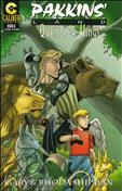 Pakkins' Land: Quest for Kings #6