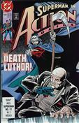 Action Comics #660