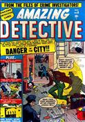 Amazing Detective Cases #6