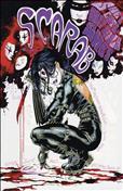 Kabuki Agents #1