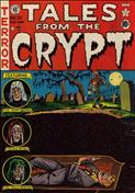 Tales From the Crypt (E.C.) #28