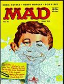 Mad #41