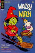 Wacky Witch #3