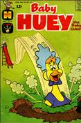 Baby Huey the Baby Giant #67