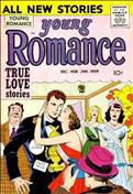 Young Romance (Prize) #91