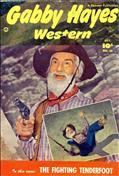 Gabby Hayes Western #35