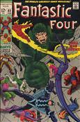 Fantastic Four (Vol. 1) #83